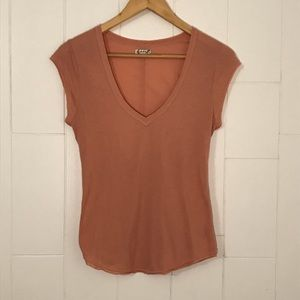 Free People knit top, size small